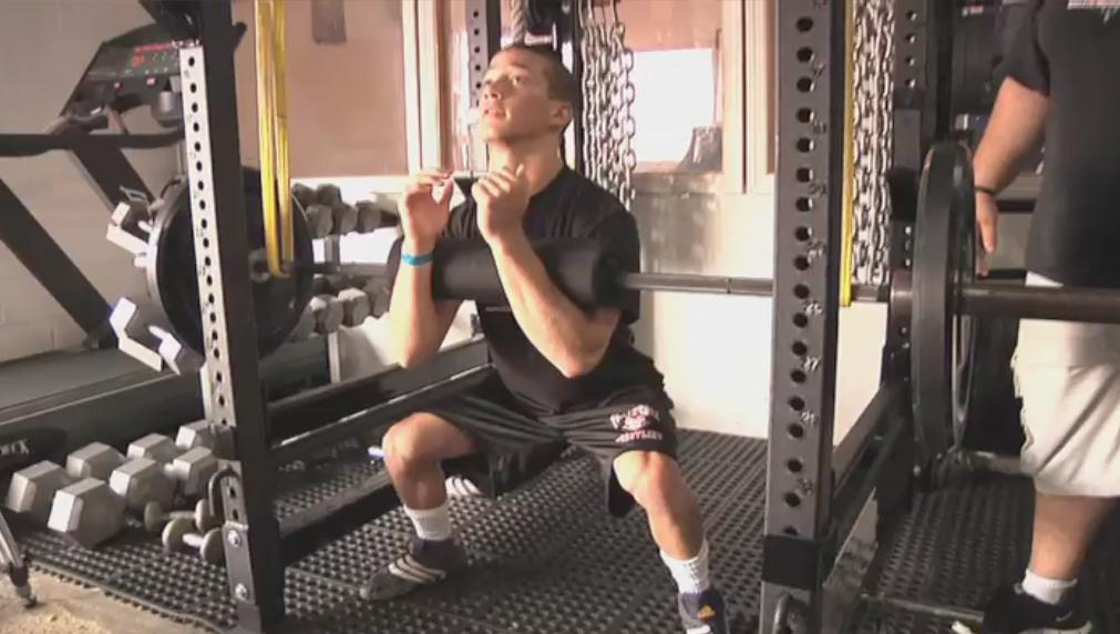 The History Of The Zercher Squat Physical Culture Study